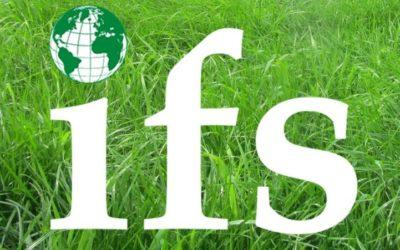 IFS Brian Chambers award